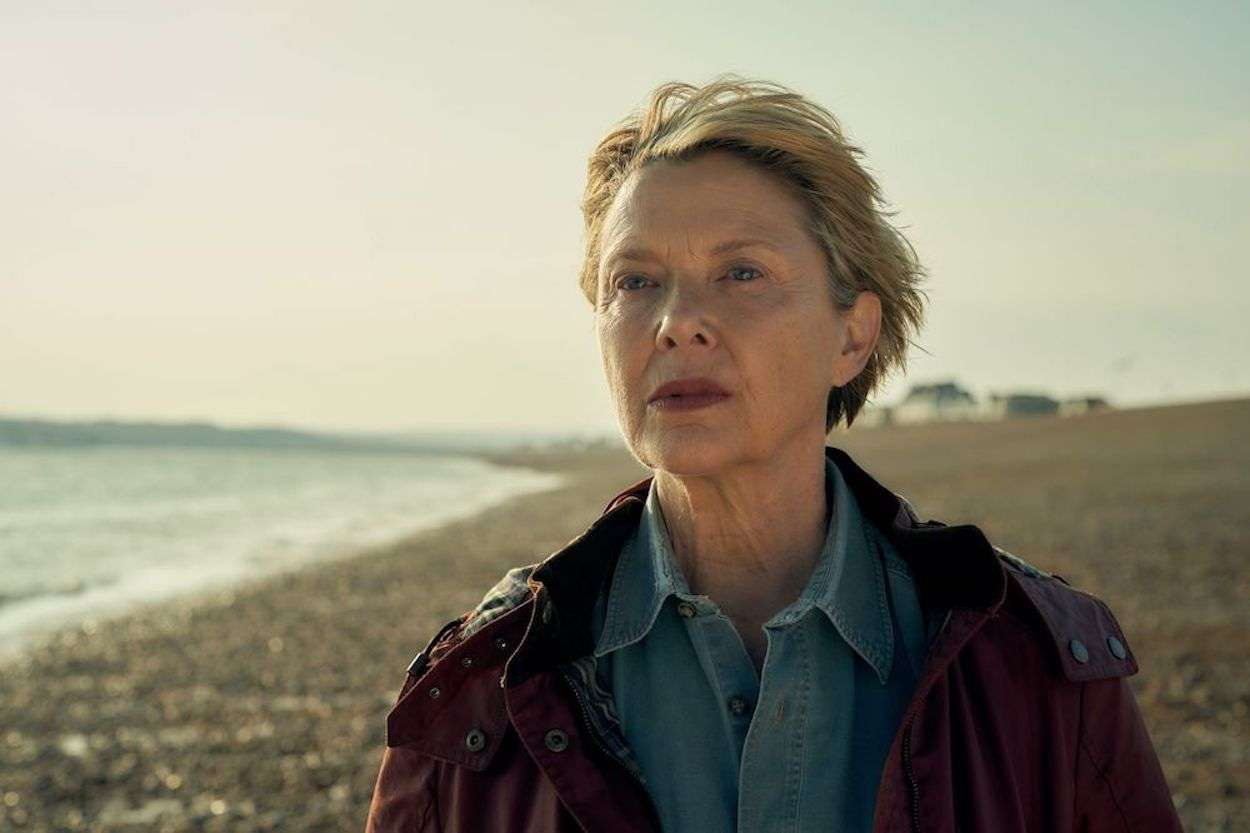 Annette Bening And Bill Nighy Drama 'Hope Gap' Hits DVD In July - Hollywood  Outbreak