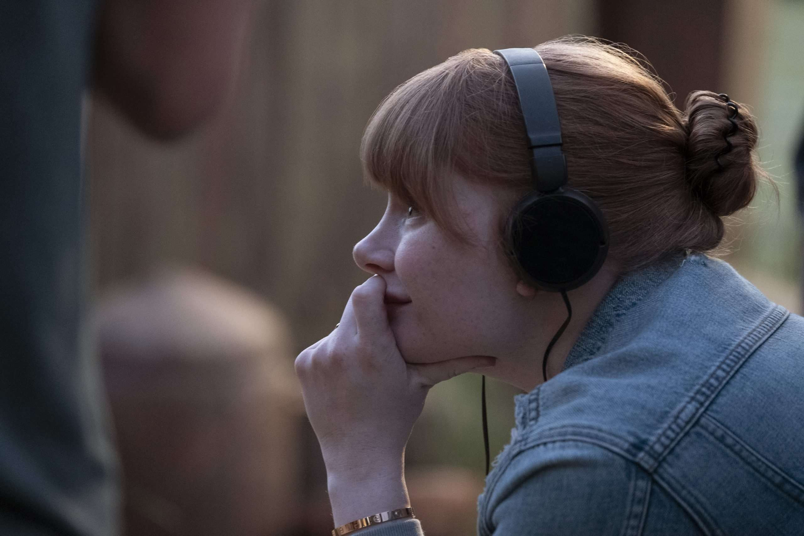 Directing The Mandalorian Has Family Ties For Bryce Dallas Howard Hollywood Outbreak This biography provides detailed information about her childhood, life, achievements, works & timeline. bryce dallas howard hollywood outbreak