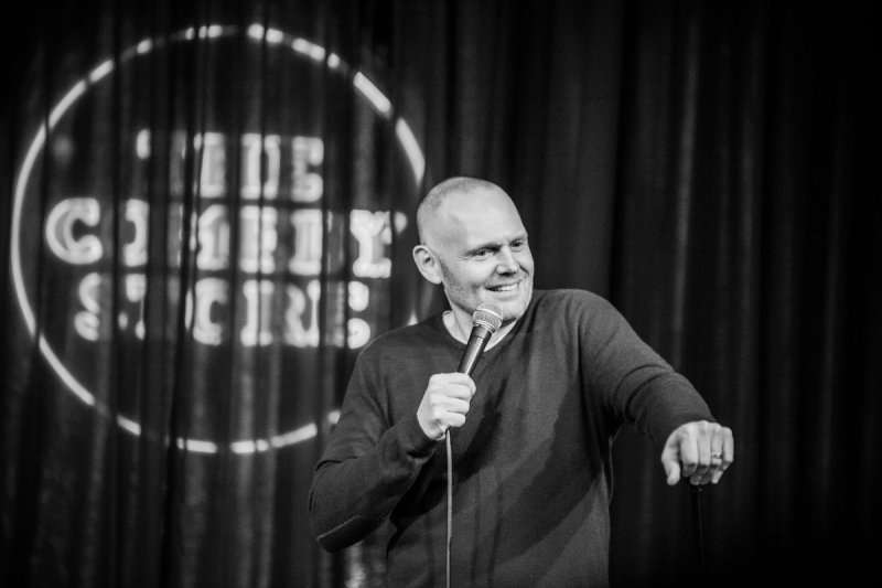 Bill Burr His Great Memories At Hollywood S Iconic Comedy Store Hollywood Outbreak