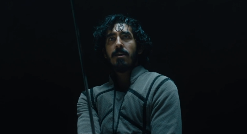 Dev Patel: 'Green Knight's' Story Is Both Classic And Current - Hollywood Outbreak